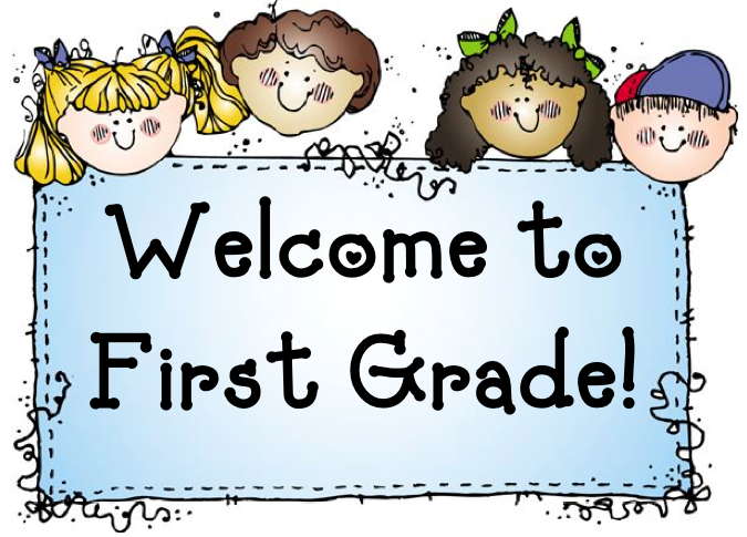 Image result for welcome to 1st grade