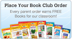 K book club scholastic
