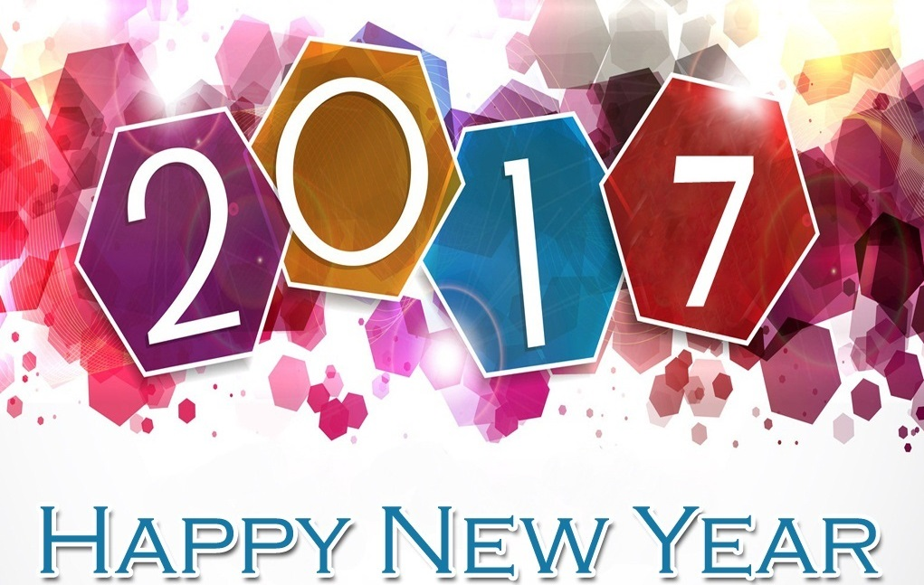 Happy New Year 2017 Wallpaper Images Full Hd St Mels Catholic