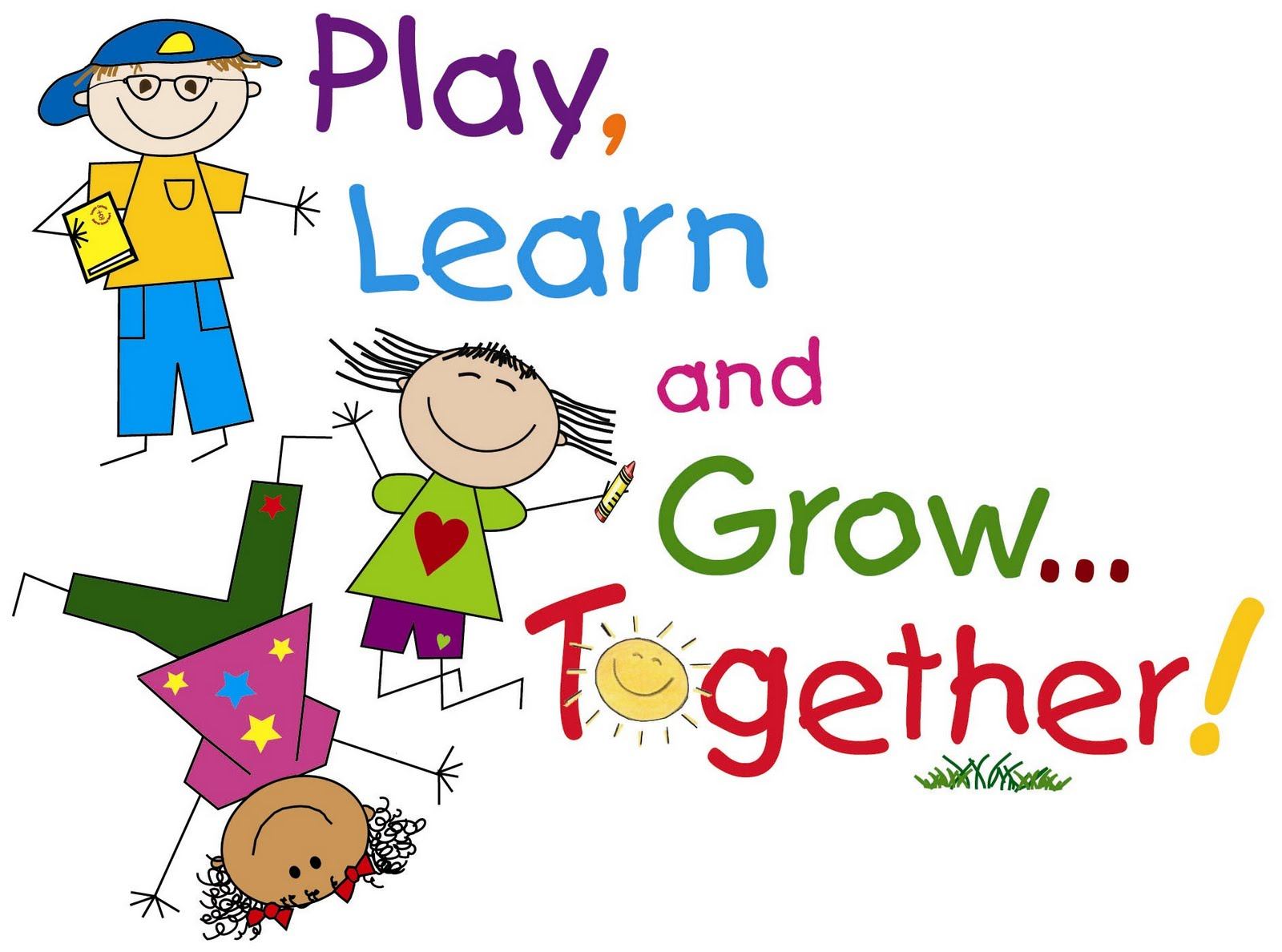 playlearngrow-clipart-preschool-graduation-clip-art-free-765 - The Early  Childhood Center at St. Mel's Catholic Academy